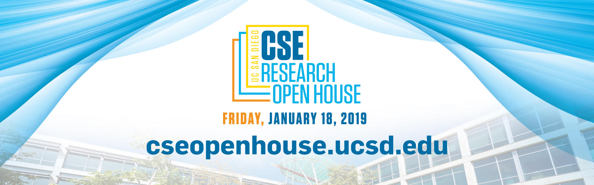 CSE Research Open House