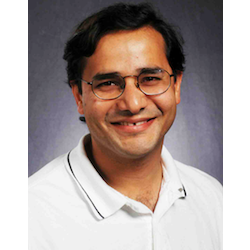 CSE Professor Vineet Bafna is working to determine how ecDNA drives cancer, which could eventually lead to new anti-cancer therapies.