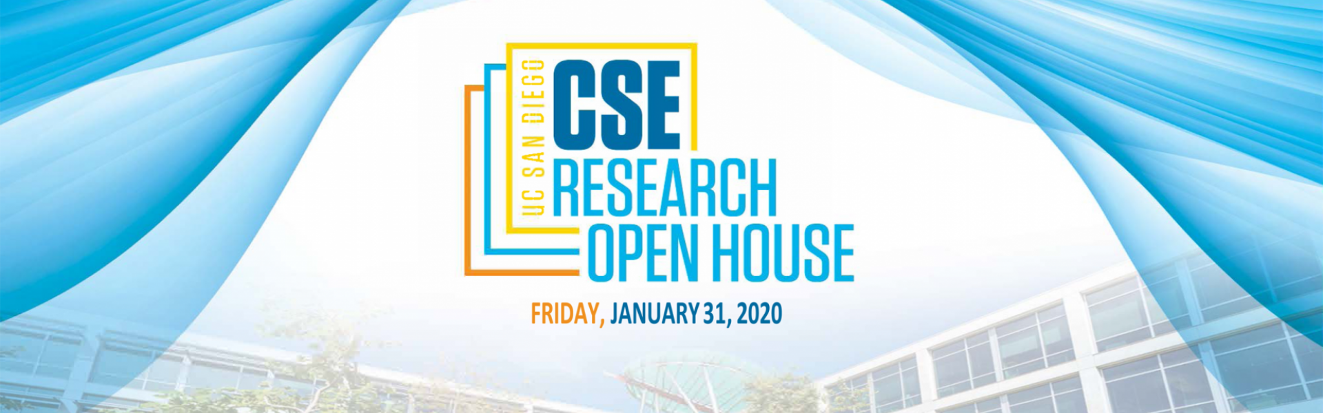 CSE Open House Open 2020