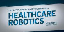 CRI Robotics Forum - Healthcare Robotics