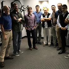 CSE and other UC San Diego alumni now employed at Cognex advanced R&D group in San Diego.