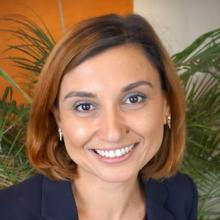 CSE lecturer Ilkay Altintas is also Chief Data Science Officer at SDSC.