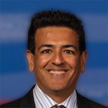 Computer Science alumnus Jee Manghani (B.S. '96) is now a candidate for Rancho Santa Fe School Board.