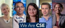 We Are CSE